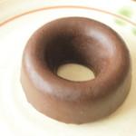 横浜フランセ - リングケーキチョコレート