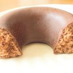横浜フランセ - リングケーキチョコレートカット