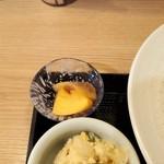 ゴールデンユニコーン - 柿