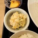 ゴールデンユニコーン - ポテサラ