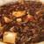 ゴールデンユニコーン - 自家製甜麵醬とブラックビーンズの麻婆豆腐