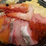 120834084 - 海鮮丼
