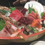 活菜旬魚 さんかい -