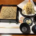 蕎麦処 上杉 - 料理写真: