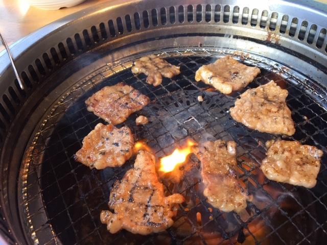 焼肉 きん ぐ 奈良