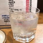 マンヨシ - 焼酎