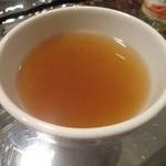12084305 - 生姜湯、サービスしてもらいました