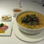 12084557 - 白金亭特製タンタン麺
