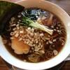Teuchiramentaniya - 料理写真:限定の煮干しラーメン  ¥900
