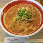 伊予灘サービスエリア(上り線)スナックコーナー・フードコート - 料理写真: