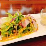 ウノヤ キッチン - 料理写真:☆前菜☆ランチ