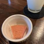 石蔵カフェ ヴェールボア - ミニバウム