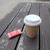 クラシコ - ドリンク写真:テイクアウトでコーヒー