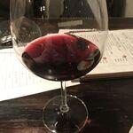 アメ村ワイン食堂 VACA - ボジョレー