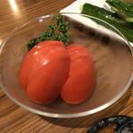 さくら家 - トマト