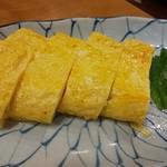 やぶ福 - 玉子焼き(小)