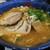 麺屋 吾麺房 - 料理写真:
