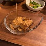 あぐり・キッチン - わらび餅