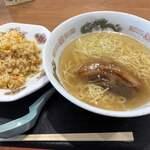 赤松パーキングエリア(上り線)モテナス -