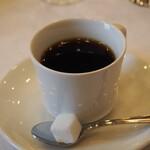 メルパルク - コーヒー