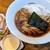 麺屋さすけ - 料理写真:極み醤油そば
