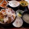 蛇の目 - 料理写真:北三陸ごはん(2800円)