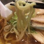 120864314 - 麺リフト