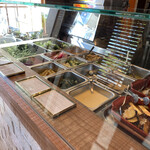 FARMERS GARDEN Cafe オムレット -