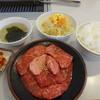 駒形屋 - 料理写真:中盛りカルビセット
