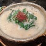 takigyouzakawazoe - 白炊き餃子