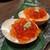 炊き餃子 川添 - 料理写真:痛風卵