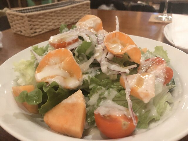 奥沢食堂 ghiottoの料理の写真