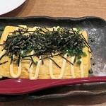 蕎麦cafe 粉々奈 -