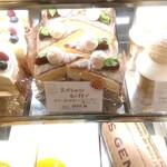 カフェ マイユ - 料理写真: