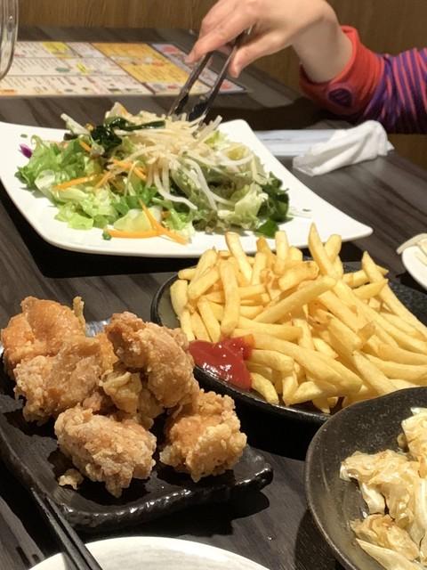 完全個室×地鶏食べ放題 鳥桜 八王子店の料理の写真