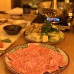 センチュリオン箱根別邸 - 料理写真: