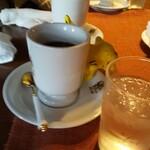 喫茶ジャワ -
