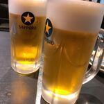 120895265 - 生ビール