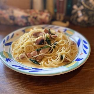 スパゲティハウス HIROSHI