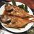 魚河岸 - 料理写真:金目鯛の煮付け定食