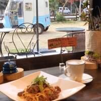 四郷カフェ-
