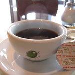 OLI - コーヒー