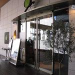 OLI - 店舗入口