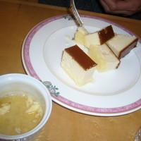 カトレヤ-チーズケーキ