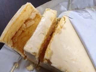 アンジェココ 博多阪急店 - バターケーキ