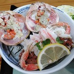 お食事処 田島 - せいこ丼