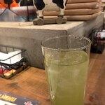 炭火 牛たんの檸檬 チカチカ -