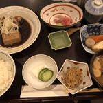 三田 竹若 - 料理写真: