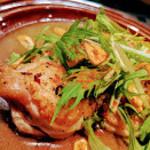 バスクバル・チャコリ - バスクはお肉料理も充実です♪