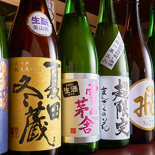 産地より直送!秋田純米酒の魅力を存分にご堪能いただけます